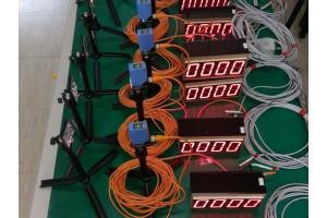 無線紅外線計時器